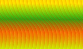 Abstract red,yellow,green,and Orange wave background,wallpaper,vector, illustration. vector illustration