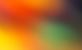 Abstract red, yellow, purple and blue blur color gradient background royalty free stock photo