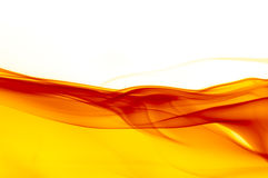 Abstract red, yellow and white background Royalty Free Stock Photography