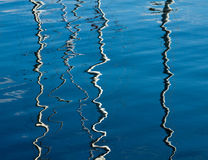 Abstract reflections 2 Stock Photography