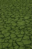 Abstract relief on dehydrated soil stock photos