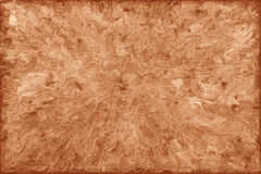 Abstract relief paint strokes. On the background wall in the frame vector illustration