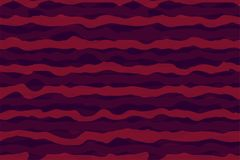 Abstract rendy horizontal background with geometric wavy texture. Abstract rendy horizontal seamless background with geometric wavy texture. EPS 10 stock illustration