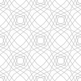 Abstract repeat backdrop. Grey grid, design for decor, prints, textile, furniture, cloth, digital. seamless pattern. Vector wall Stock Photo