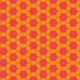 Abstract repeating pattern ready for use. Royalty Free Stock Photography