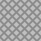 Abstract repeating square pattern background design - color vector illustration. Grey abstract repeating square pattern background design - color vector royalty free illustration