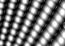 Abstract reptile skin texture stock images