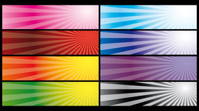 Abstract Retro background. This image is a vector illustration and can be scaled to any size without loss of resolution. This image will download as a .eps file Stock Photo