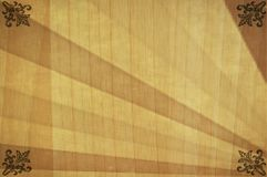 Abstract retro background Royalty Free Stock Photos