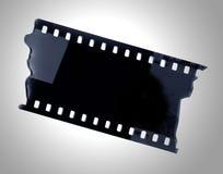 Abstract retro film Royalty Free Stock Photo