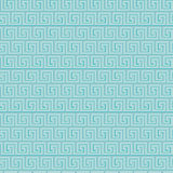 Abstract Retro Geometric seamless pattern-illustration Royalty Free Stock Images