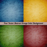 Abstract retro grunge background Royalty Free Stock Image