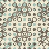 Abstract retro pattern vector illustration