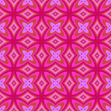 Abstract retro pattern Stock Image