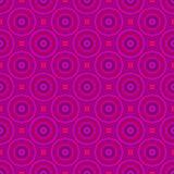 Abstract retro pattern royalty free illustration