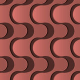 Abstract Retro Pattern Stock Photos