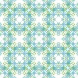 Abstract retro pattern. Seamless illustration. Stock Photos