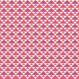 Abstract retro seamless pattern. Vector Royalty Free Stock Images