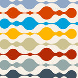 Abstract Retro Shapes. Vector. Background. Abstract Retro Shapes. Vector vector illustration