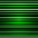 Abstract retro stripes green color background Stock Images