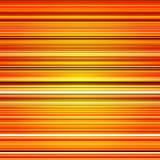 Abstract Retro Stripes Orange Color Background Stock Photos