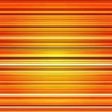 Abstract retro stripes orange color background Stock Photos