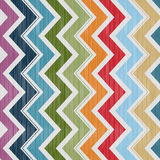 Abstract Retro Textile Background. Abstract Retro Green, Blue, Orange and Violet Textile Background Stock Images
