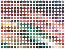Abstract retro texture, autumn Stock Photo