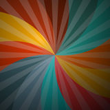 Abstract Retro Vector Background Stock Images