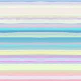 Abstract Retro Vector Striped Background Stock Photo