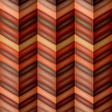 Abstract Retro Vector Striped Background Royalty Free Stock Images