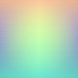 Abstract Retro Vector Striped Background Royalty Free Stock Photo