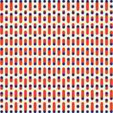 Abstract retro vintage line pattern background Stock Photography