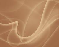 Abstract Retro Wavy Backdrop Royalty Free Stock Image