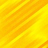 Abstract retro yellow background. Stock Photo