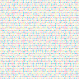 Abstract rhomb pattern. Noise background. Seamless Royalty Free Stock Photo