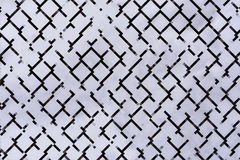 Abstract rhombus background gray Royalty Free Stock Images