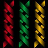 Abstract ribbon Royalty Free Stock Photo
