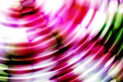 Abstract ripples Royalty Free Stock Photography