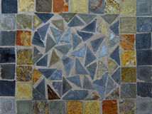 Abstract rock stone pattern Royalty Free Stock Photo