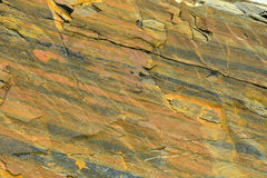 Abstract Rock Texture 03 Stock Image