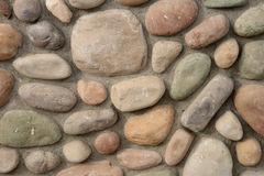 Abstract Rock Wall Royalty Free Stock Image