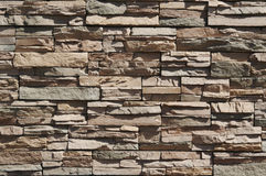 Abstract Rock Wall Background Stock Image