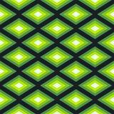 Abstract Romb seamless geometric pattern Royalty Free Stock Photo