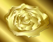 Abstract Rose Royalty Free Stock Photography