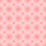 ABSTRACT ROSE COLOR CIRCLE BACKGROUND stock photography