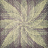 Abstract rosette background Royalty Free Stock Photography
