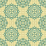 Abstract round pattern Stock Photos