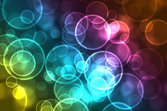Abstract rounds Royalty Free Stock Images