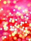 Abstract roze als achtergrond Royalty-vrije Illustratie
